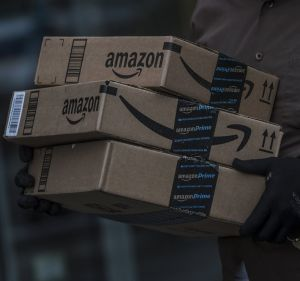 Until 2015, Amazon focused almost purely on consumers.