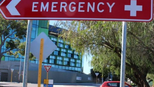 The Perth Children's Hospital was one of many nightmares for the Barnett government.