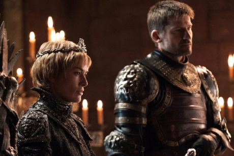 The final season of Game of Thrones may not air until 2019.