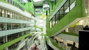 The Perth Children's Hospital has been plagued with issues since its construction began.
