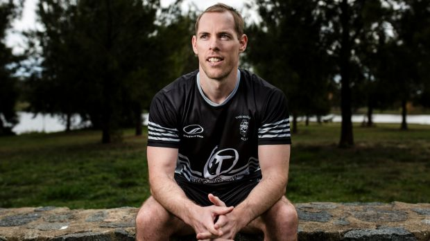 Yass Magpies co-coach Steve Naughton is back for his first game in five years.