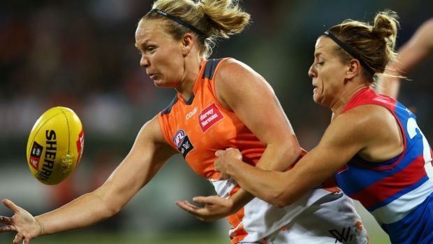Environmentalists and women's footy are in conflict over Elsternwick Golf Course's future.