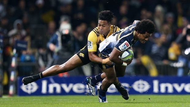 The Wellington Hurricanes are Super Rugby's best team in almost every measurable category and their title defence begins ...