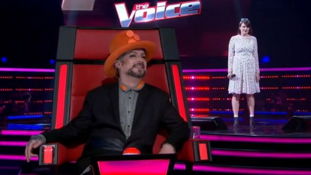 the voice australia 2018 - photo #26