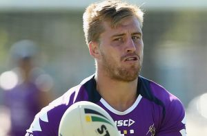 Cameron Munster is taking all the extra attention in his stride.