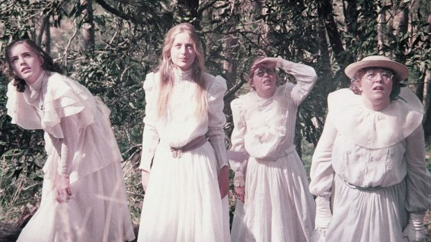 Picnic at Hanging Rock: meddle with Joan Lindsay's classic at your peril