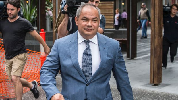 Mayor Tom Tate said funding the final Commonwealth Games roads and finishing touches to Games venues was the main issue ...