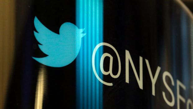 Could Twitter finally get out of the red numbers? Investors are hopeful.