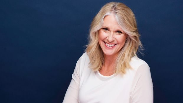 Little did Tracey Spicer know what was waiting for her at work after having her second child.