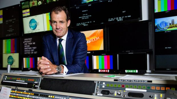 Ten Network secures $30m funding package