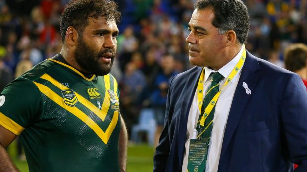 Sam Thaiday slams Kangaroo selectors after snub
