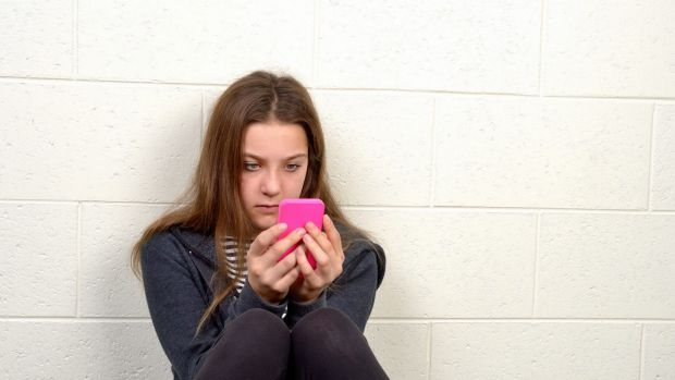 Australian schools are monitoring what students do on their mobile phones using technology that can also disable their ...