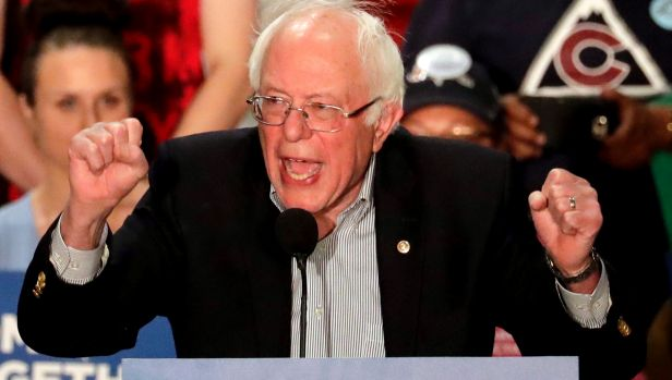 Despite not being able to beat Hillary Clinton to the Democratic nomination in June 2016, Bernie Sanders was recently ...