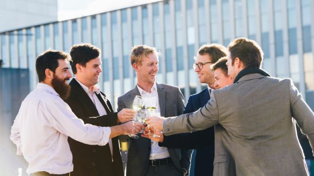 Heard it through the grapevine: a new take on political debate - The Canberra Times