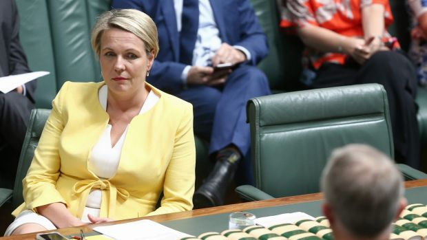 Labor education spokeswoman Tanya Plibersek says it is unfair to ask students to pay more for a degree