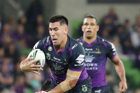 Gambling ads will be banned from many TV sports broadcasts, including the NRL.