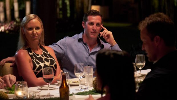 Make-or-break time: Nine's new reality show, The Last Resort.