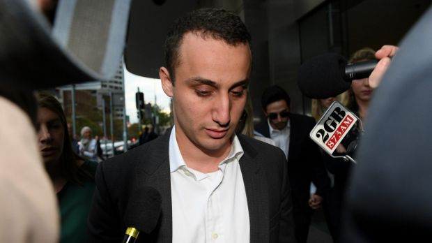 Why the acquittal of Luke Lazarus goes to the heart of rape culture in Australia