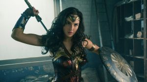 The Apple TV 4K brings Ultra HD blockbusters like <i>Wonder Woman</i> into your lounge room.