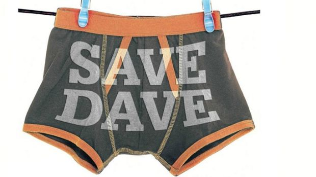 Save Dave was the slogan at the centre of a massive union-led fight to get sacked Appin miner Dave McLachlan his job back.