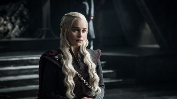 Game of Thrones 7×02 Stormborn first-look photos