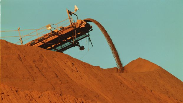 BHP Billiton plc (BLT) Given Outperform Rating at Macquarie