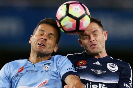 Expect to see a lot more of Sydney FC and Melbourne Victory on prime time TV.