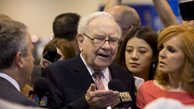 organizational culture and berkshire hathaway Berkshire hathaway, amazon and jpmorgan chase are teaming up to create a  health care company announced tuesday that is free from.