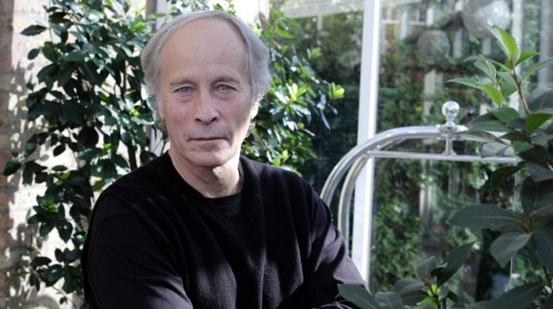 A moving memoir: Author Richard Ford.