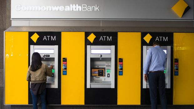 CommBank shareholders launch class action