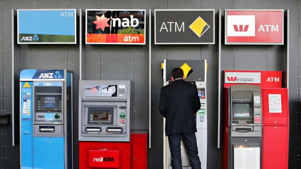 The banks have kicked up quite a stink over the government levy.