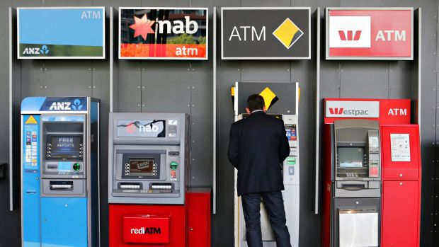 The South Australian levy will shave 0.2 per cent  off the banks' earnings but the hit could be bigger if other states ...