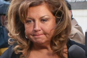 Dance Moms star Abby Lee Miller has been sentenced to one year and one day in jail.