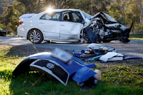 Electronic stability control could have saved 41 lives in Victoria last year.