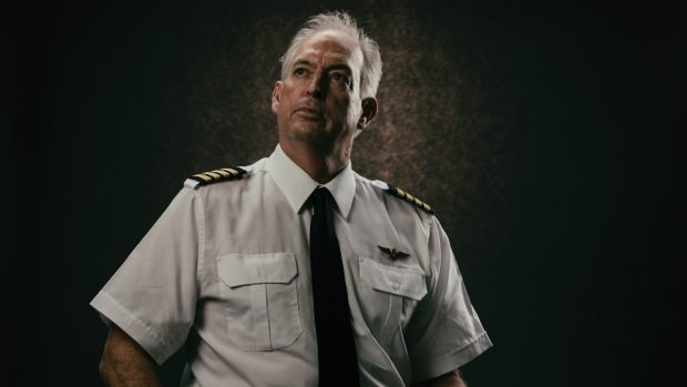 Captain of the QF72 flight, Kevin Sullivan: 'When [systems] fail, they are presenting pilots with situations that are ...