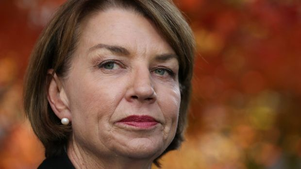 "ABA CEO Anna Bligh: ""A bad tax has become a secret tax."""