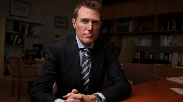 Social Services Minister Christian Porter oversees the most targeted and cost-effective income support system in the ...