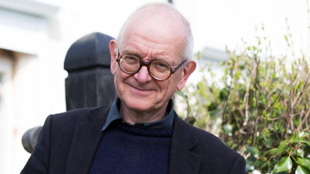 Neurosurgery is grim work and akin to plumbing, says pioneering surgeon Henry Marsh.