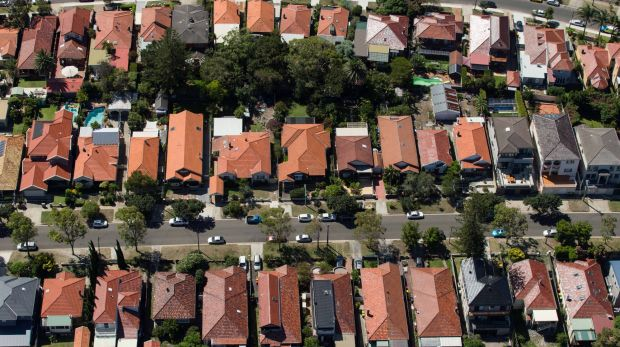 Are Perth house prices finally recovering.