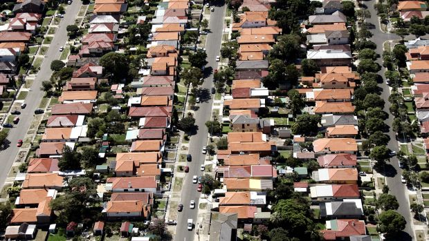 """Housing is a central part of the Australian economy"", says expert Shane Oliver."