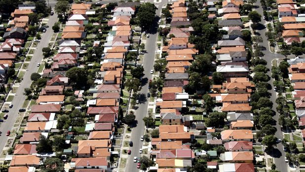 It remains to be seen whether the moves made to address the housing affordability problem will have any effect.
