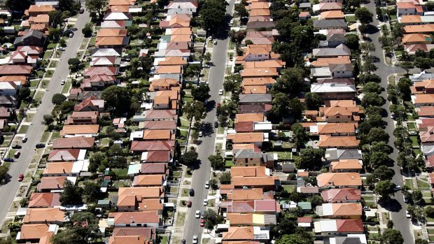 Sky-high housing prices were a common theme among focus group participants.