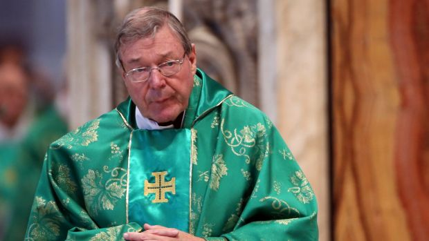 Cardinal George Pell will defend the charges against him.