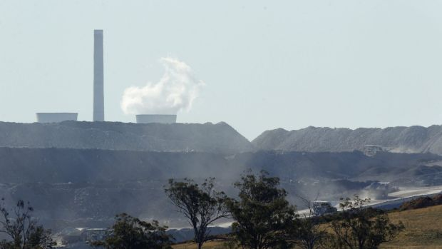 Bayswater routinely sought to mask its emissions, a former engineer says.