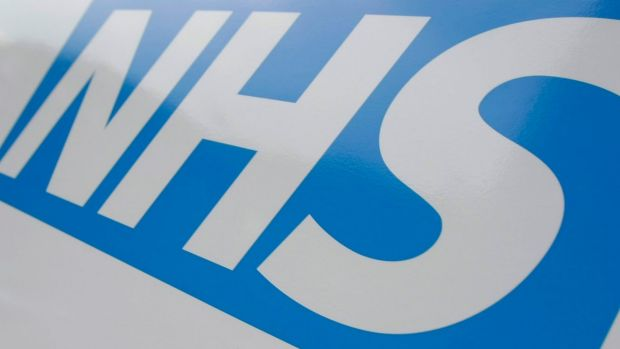 A cyber attack has affected hospitals and doctors' surgeries across England.