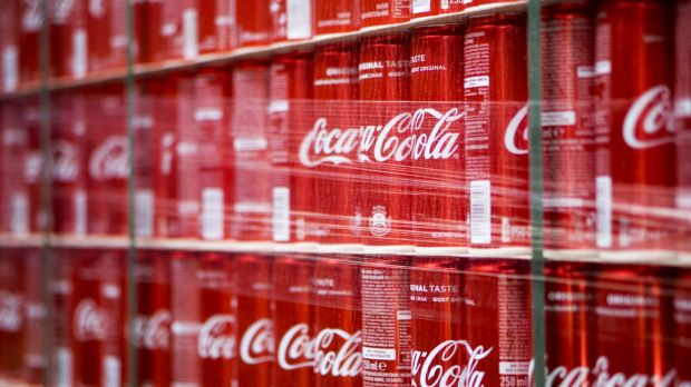 Coca-Cola Company (The) (KO) Shares Bought by Founders Financial Securities LLC