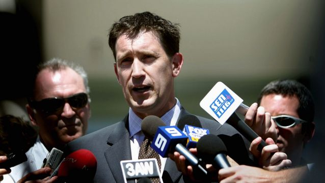 No deal: Players are demanding the intervention of Cricket Australia CEO James Sutherland in the pay war.