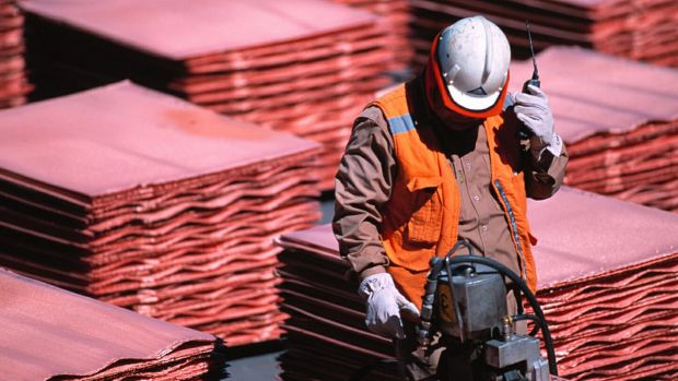 BHP Billiton share price steady as investors eye full-year results
