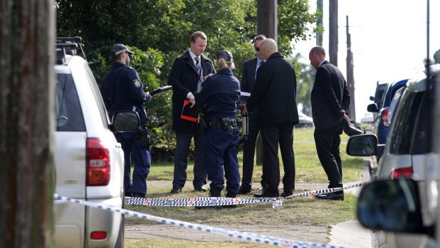 Detectives from the Homicide Squad are investigating Ms Connors' death.