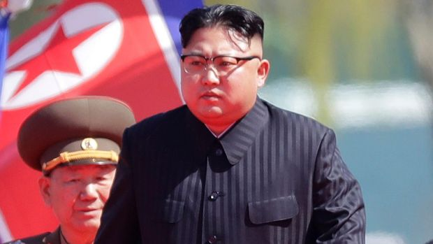N Korea fires missile in latest test, US and S Korea say